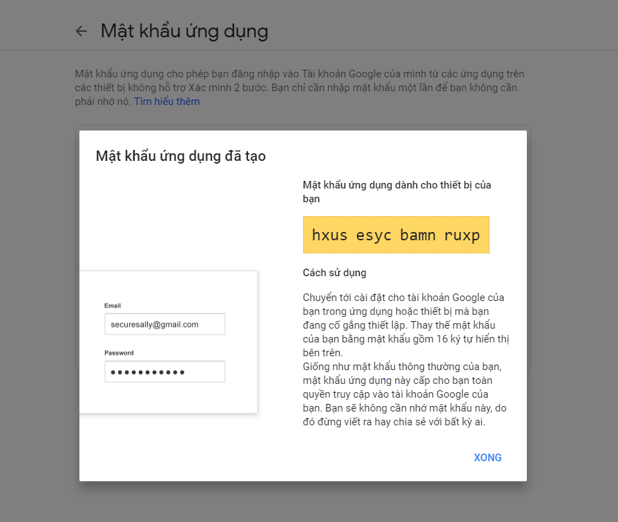 smtp gmail 10