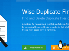 Wise Duplicate Finder