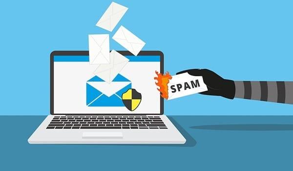 khong dung duoc email