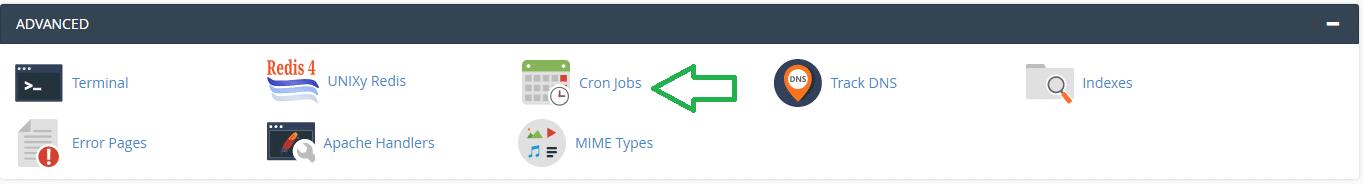 cran jobs