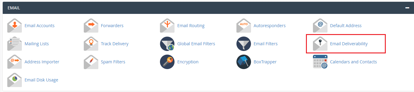 dkim email
