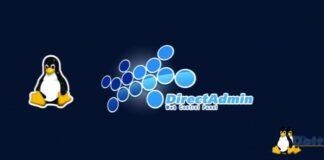 hướng dẫn thay đổi IP directadmin
