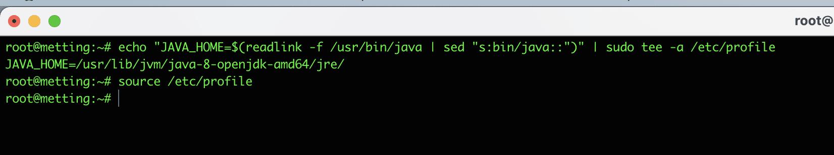 cài đặt Jitsi Meet trên Ubuntu 20