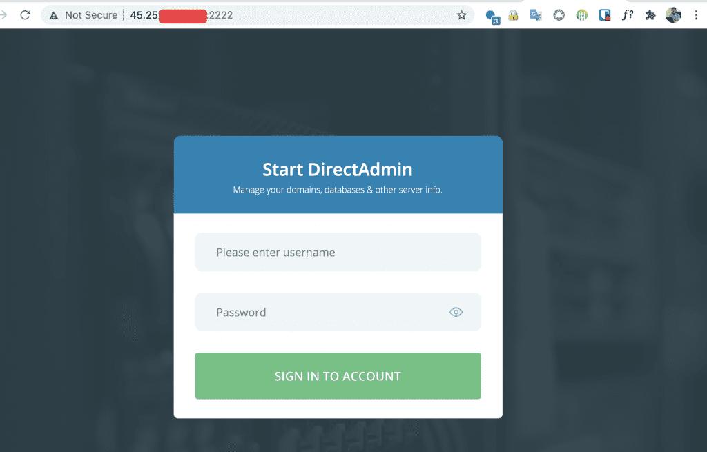 Sử dụng RSYNC để Clone một VPS hoàn chỉnh