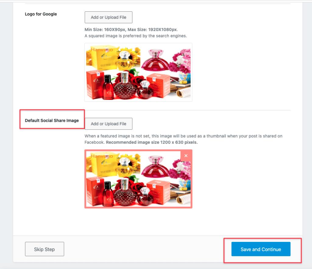 Khắc phục lỗi không hiện hình ảnh và mô tả khi share link lên Facebook