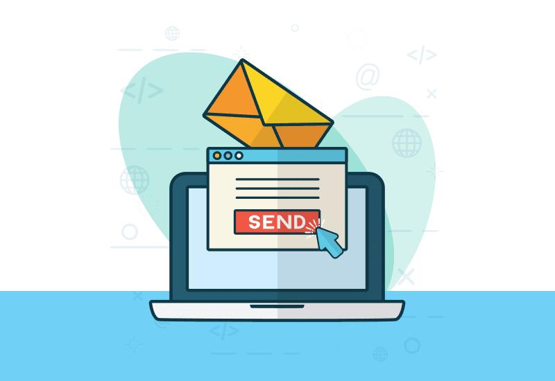 sendmail in localhost