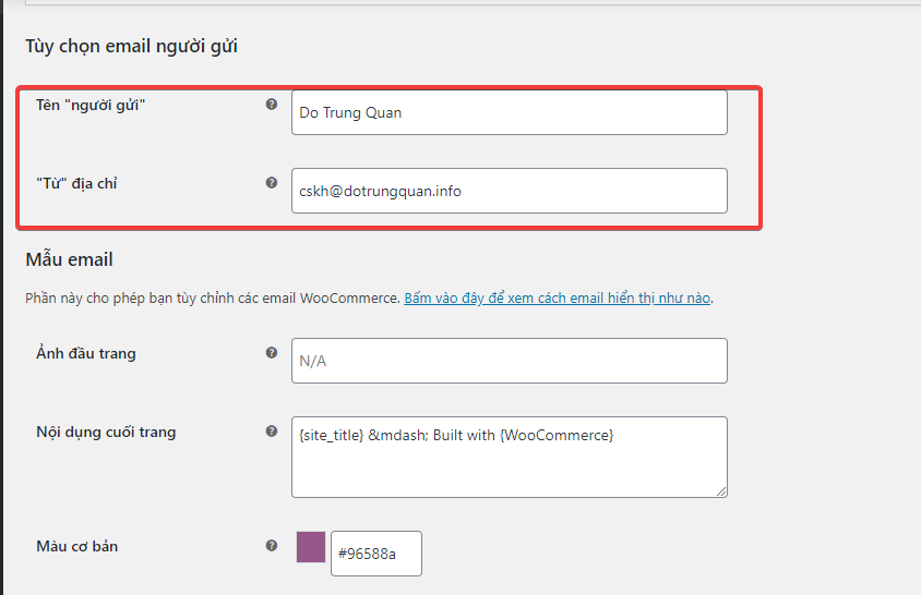 WooCommerce dotrungquan 4