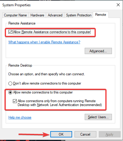 active remote desktop 1