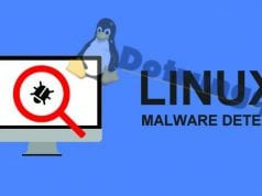 Hướng dẫn cài đặt Linux Malware Detect để scan malware trên linux