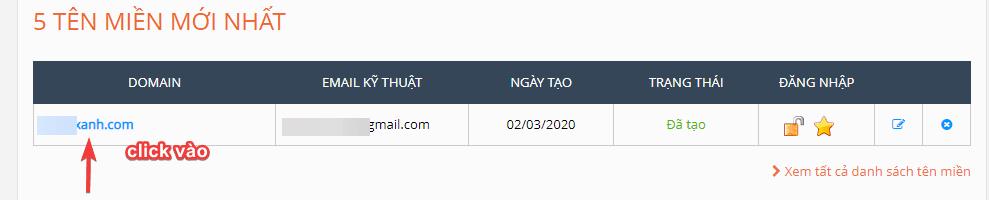 nhan hoa dns domain 2